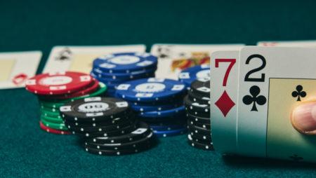 NJ beats PA in Online Poker Revenue this Summer