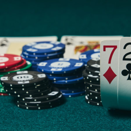 NJ beats PA in Online Poker Revenue this Summer