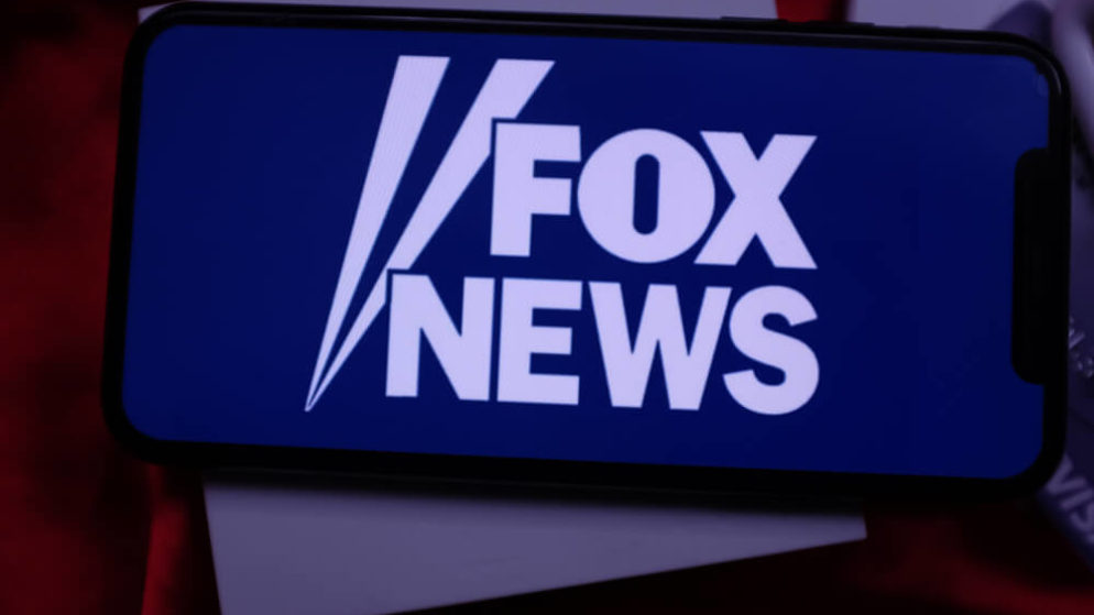 Fox News partners up with Foxbet to promote legalized sports betting