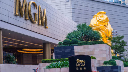 IAC invests $1 Billion in MGM, Gets Repaid in Online Gambling Winnings
