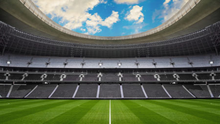 Will Empty Stadiums Bring More NJ Sports Bettors Online?