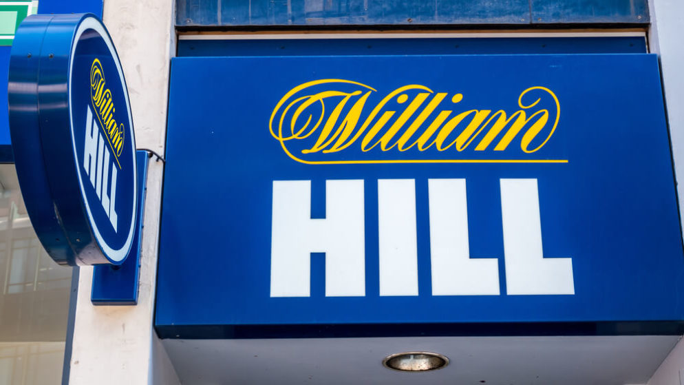 Activist Investor Takes Stake in William Hill
