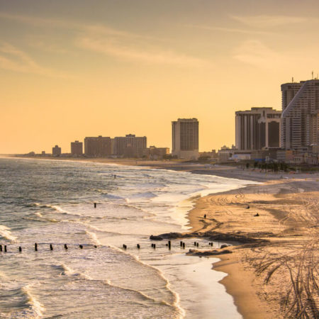 Atlantic City Casinos still recording low visitor turnout. Will they survive?