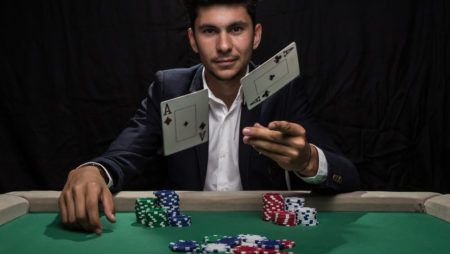 Why Online Poker Remains Incredibly Popular in New Jersey