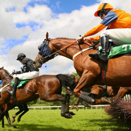 Is Fixed Odds Wagering a Good Idea for New Jersey?