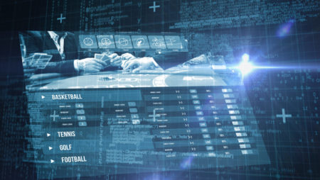 5 Things You Should Know About Sports Betting Stocks This Year