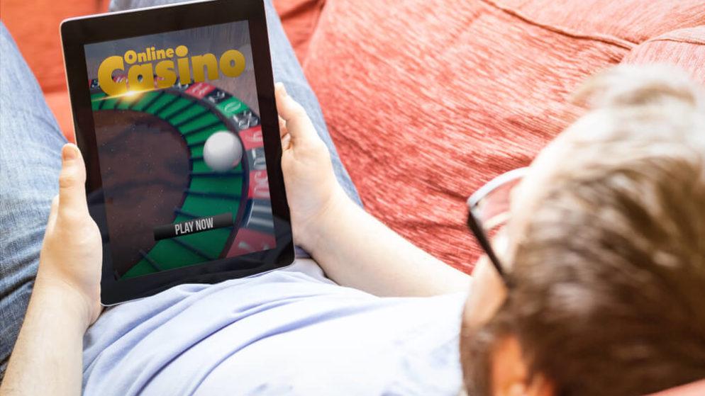 NJ Online Casinos rake in $87.4 million in July