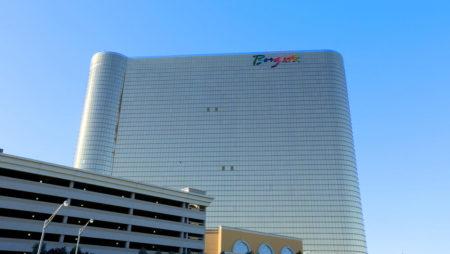 Borgata Casino Reopens Under First Black Female COO