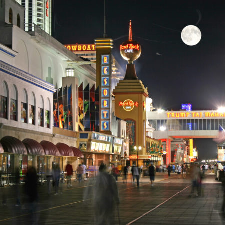 "MGM Vegas launches ""Work from Vegas"" Program. Should Atlantic City Casinos Do The same?"