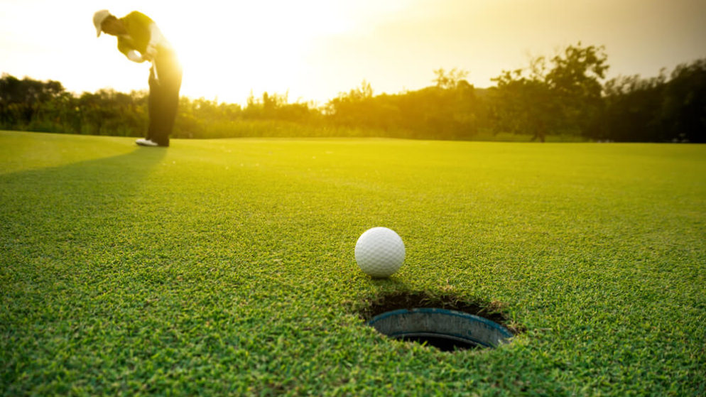 Golf Betting on the Rise in New Jersey
