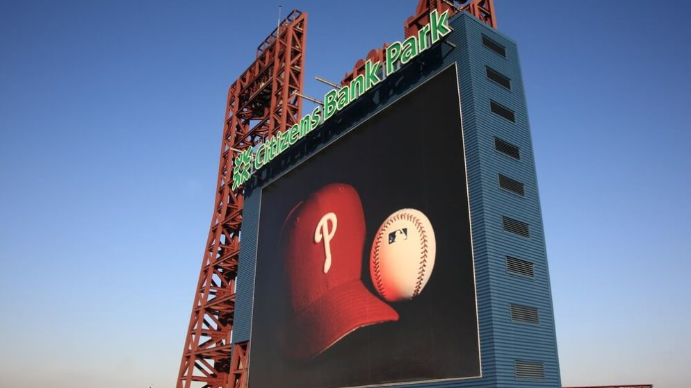 PA Sports Betting Revenue Up