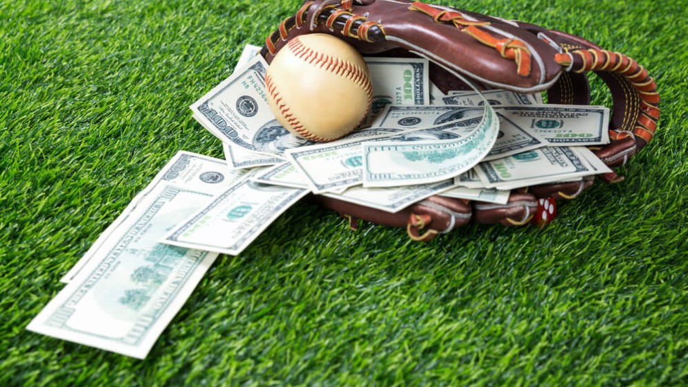 Sports Betting in NJ Up Despite Sports Matches Down