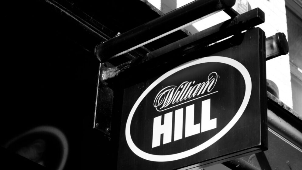 William Hill to Take Over Caesars New Jersey Sports Betting Operations