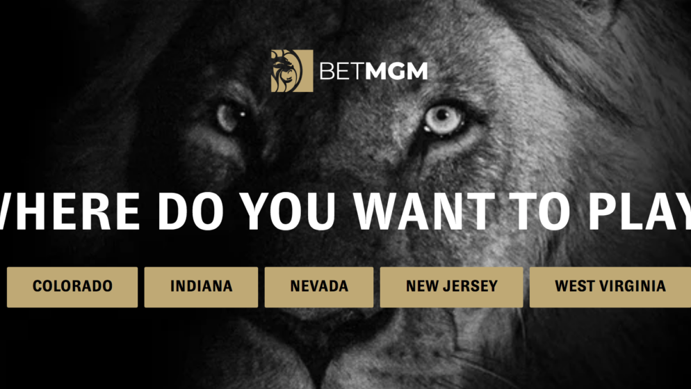 Everything You Need To Know About BetMGM's Performance This Year