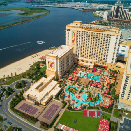 How Golden Nugget Remained Profitable in Atlantic City During the Lockdown