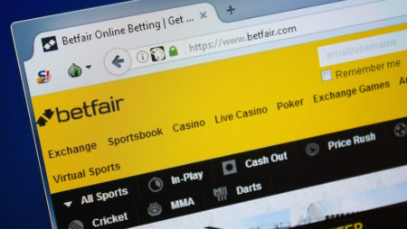 Betfair, Failing to Gain Traction in New Jersey, Withdraws from Sports Betting Exchange