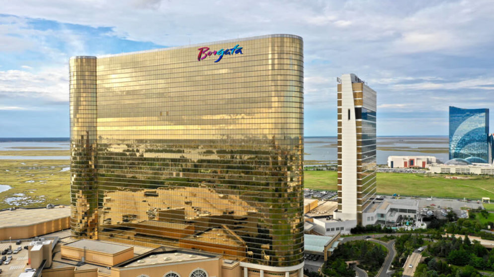 Borgata Sues Ocean Casino Resort Over Executive Poaching and Tradecraft Theft