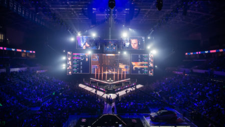 Atlantic City Wants to Become The Number One Destination for Esports Events