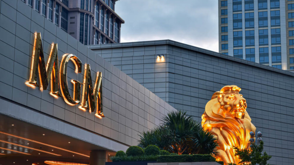 MGM To Lay Off 19k Employees, Some Of Them In Atlantic City