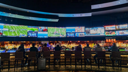 What to Expect in Atlantic City Sportsbooks with the NFL Season Starting