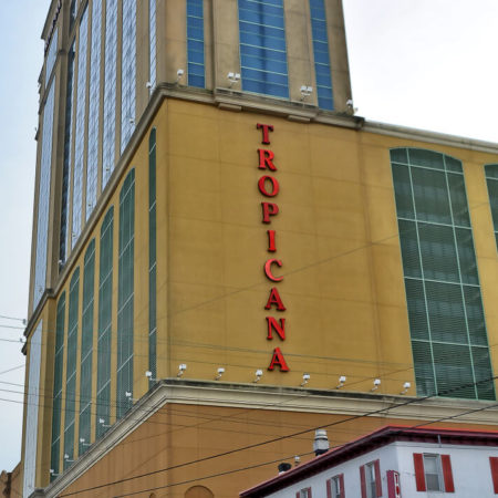Tropicana Casino Names a Female General Manager (4th One in Atlantic City)