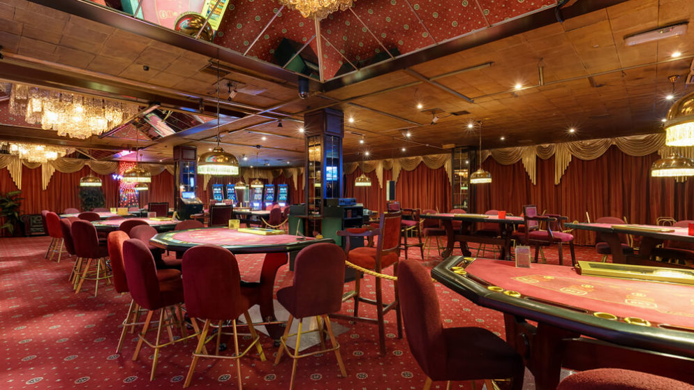 Reopening of Casinos Full Steam Ahead Whilst Poker Rooms Remain Closed