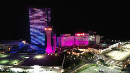 The Golden Nugget Becomes the Only Atlantic City Casino to Record Profits in Q2