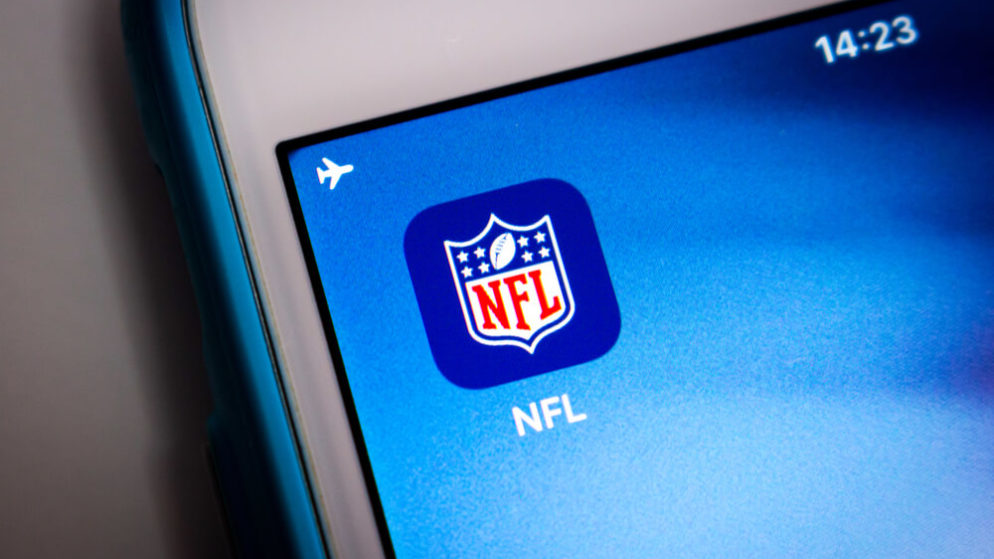 With the NFL Season Around the Corner, All Eyes are on Sports Betting Growth