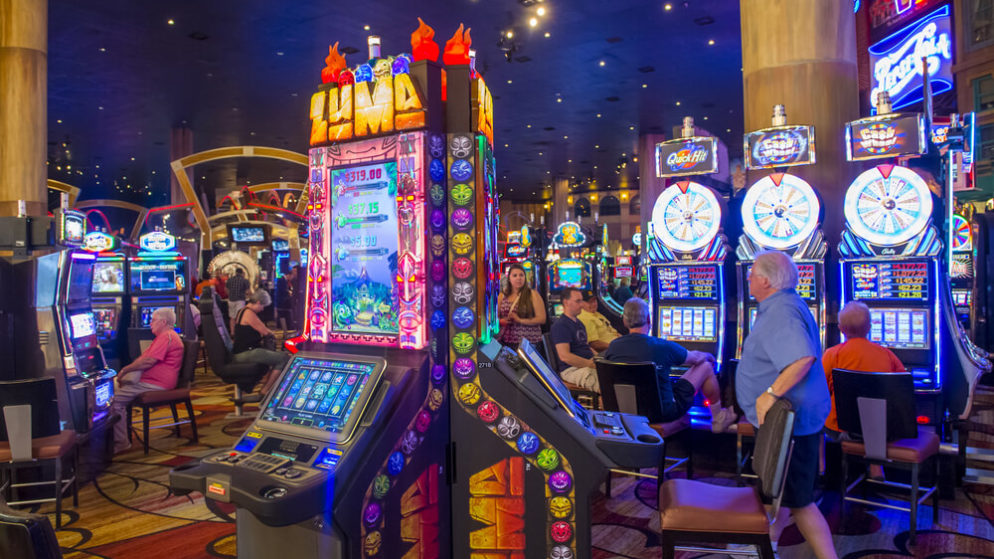 Could New York Ever Become a Great Gambling Destination Like New Jersey?