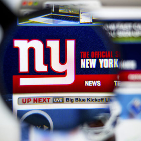 DraftKings Becomes the Official Sports Betting Partner for New York Giants – but Will Cuomo Budge?