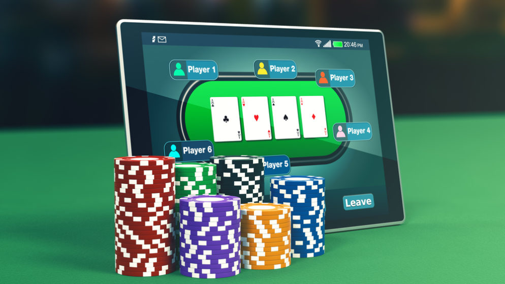 How PointsBet and Evolution Gaming Are Taking On NJ Online Table Games