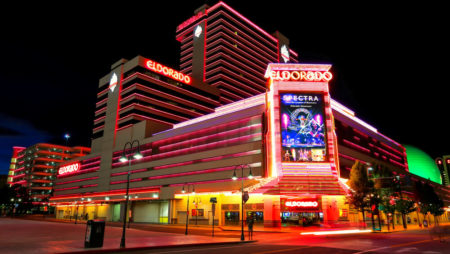 Everything NJ Gamblers Need To Know About The Latest Eldorado Resorts Report