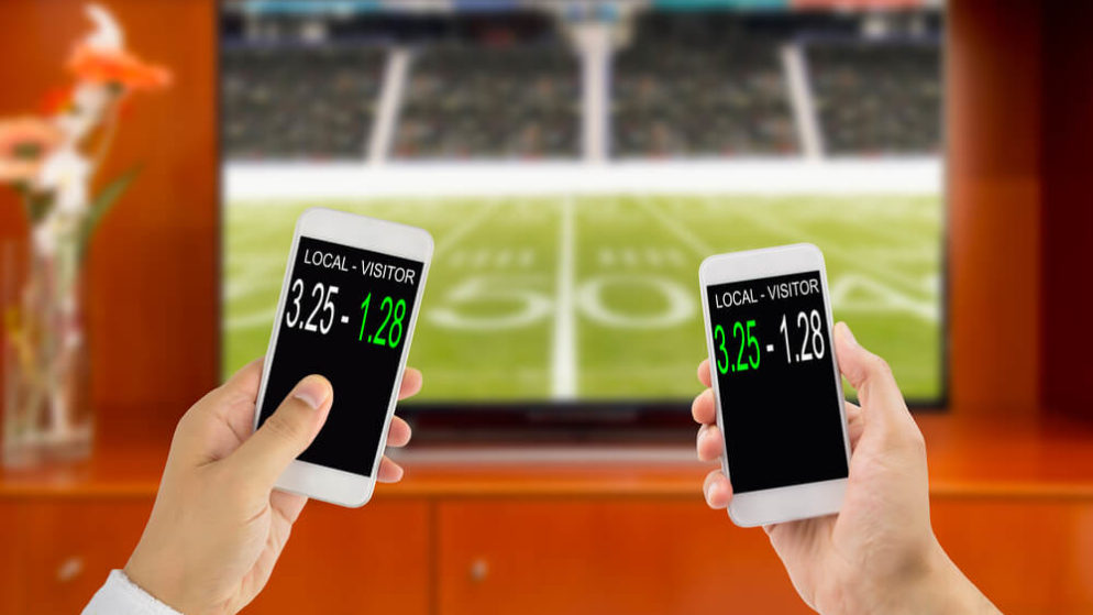 Simplebet Is Looking To Change Up The Sports Betting Game In America
