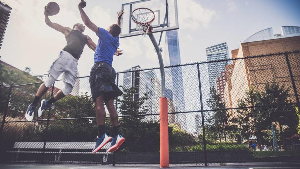 Michael Jordan Takes Equity Stake in DraftKings