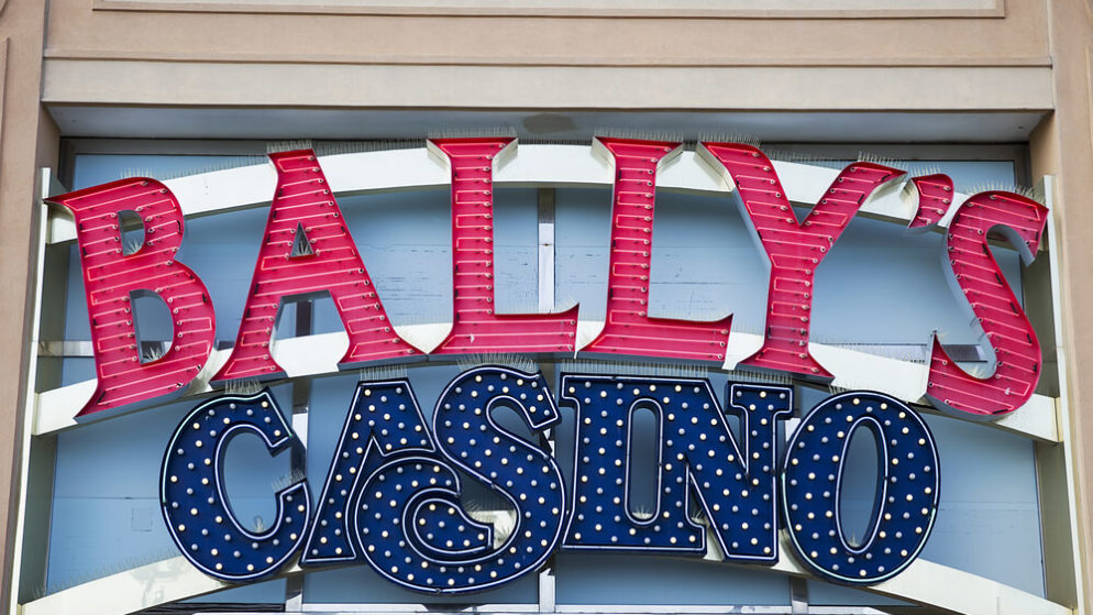 Twin River Worldwide Holdings to Invest Heavily into Bally AC Casino