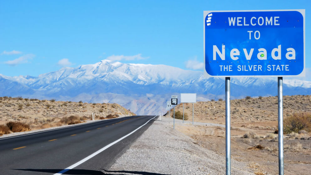 Yes, Nevada Will be Left behind NJ – That's a Fact