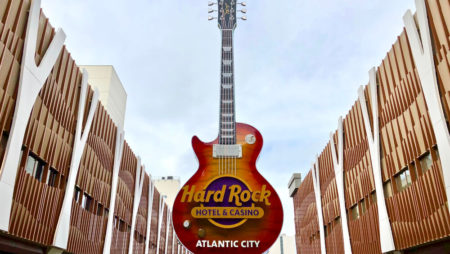 GiG and Hard Rock Terminate Their Sports Betting Partnership