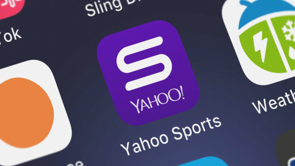 Yahoo Sports and BetMGM App Announce New Features
