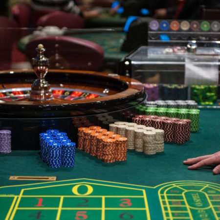 Borgata Casino Poker Games in Atlantic City are back this Week