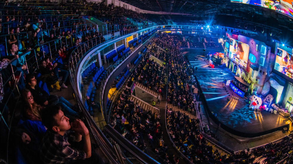 5 Things You Should Know About eSports Betting in New Jersey