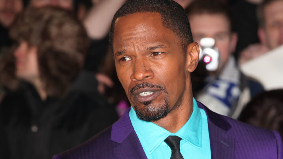 BetMGM Hires Jamie Foxx as the Face of its 'King of Sportsbooks' Campaign