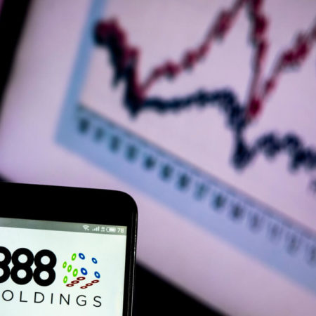 888 Holdings Doubles Profits in Q1 After Strong Performance in New Jersey