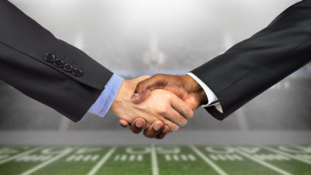 DraftKings Signs Sports Betting Agreement with MansionBet