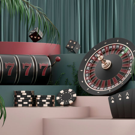 AGS To Provide Casino Content to BetMGM Brands
