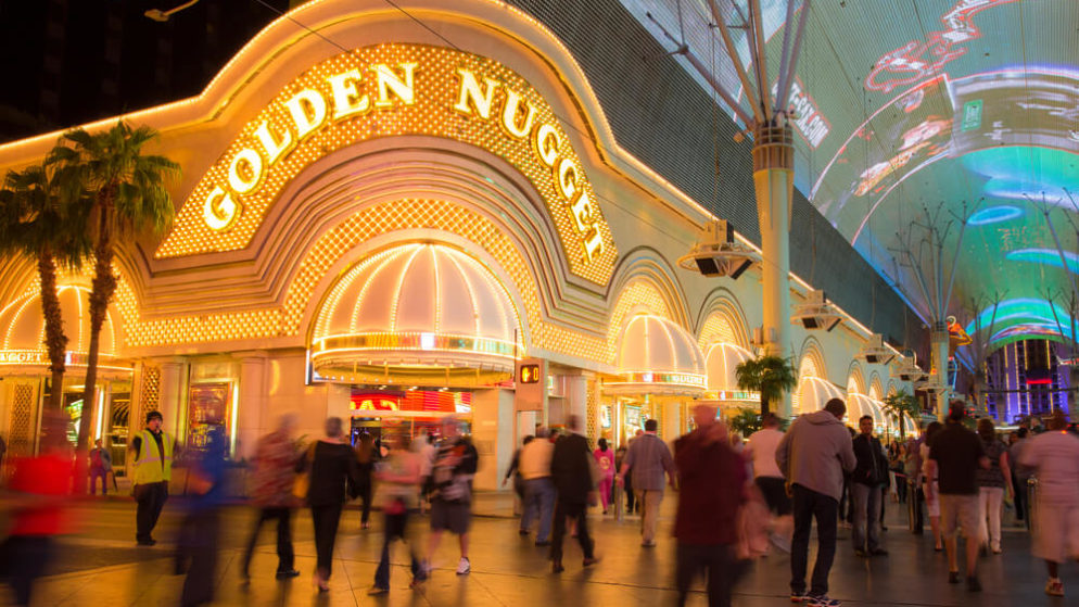 Landcadia and Golden Nugget Online Gaming Merger is Official
