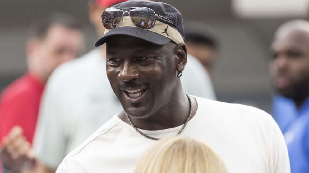 Michael Jordan Starts His Own Sports Betting Empire – And It's Fun to Watch