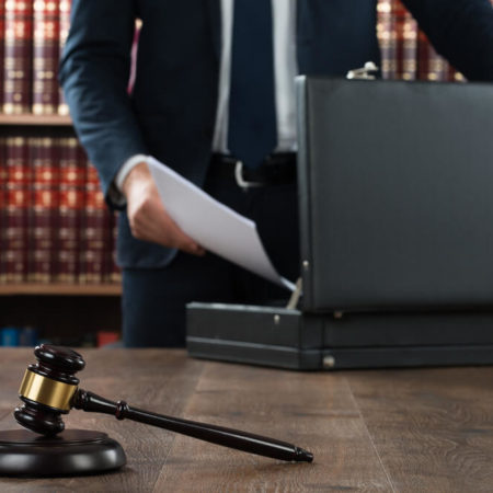 """Quick update on Borgata/ Ocean Casino Lawsuit regarding """"Executive Poaching"""""""
