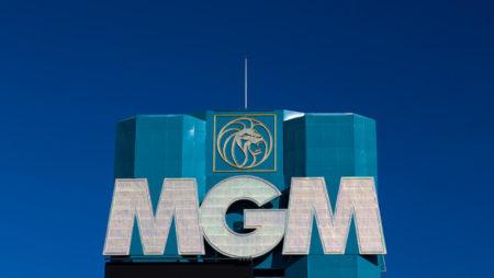 MGM Sells $500 Million Debt