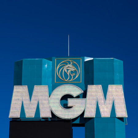 MGM Sells $500 Million Debt