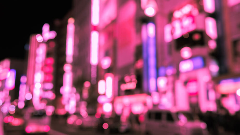 Tropicana Atlantic City Lights Up in Honor of Breast Cancer Awareness Month